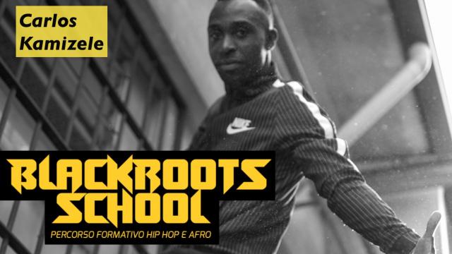 3° INCONTRO BLACKROOTS SCHOOL